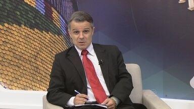 No AM, especialista tira dúvidas sobre aposentadoria - Professor Marco Evangelista falou sobre o assunto.