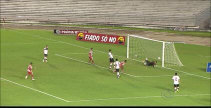 Campinense e Auto Esporte jogam em mais uma partida do Campeonato Paraibano - Veja as novidades nos clubes, que jogam pela fase final da competição.