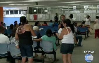 Médicos do Piauí suspendem atendimentos a partir desta segunda (1) - Médicos do Piauí suspendem atendimentos a partir desta segunda (1)