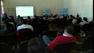Plano Energético discute geração de energia elétrica no RS - Audiência aconteceu em Uruguaiana.