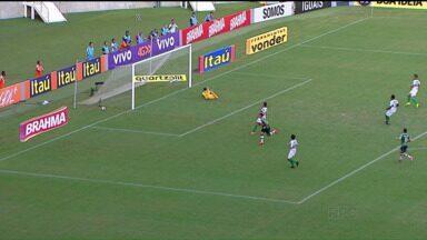 No RJ, Coritiba perde para o Fluminense - O Coritiba perdeu de 2x0 para o Fluminense. Essa é a terceira derrota consecutiva do time alviverde.