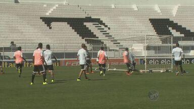 Ponte Preta entra em campo neste sábado pela 6ª rodada do Campeonato Brasileiro - Confira a tabela completa das partidas do Campeonato Brasileiro de Futebol para este final de semana.