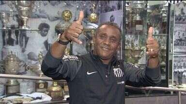 Campeão, Juary relembra título da Liga dos Campeões em 1987 - Ex-atacante do Santos fala também sobre a final entre Juventus e Barcelona.