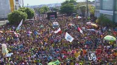 Marcha Para Jesus terá trajeto pela Constantino Nery, em Manaus - Evento ocorre neste sábado (6).