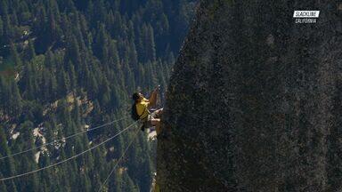 Lost Arrow Spire - Yosemite