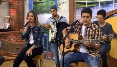 Assista a música 'Todos os Dias' na voz de Maria Cecília e Rodolfo - Assista a música 'Todos os Dias' na voz de Maria Cecília e Rodolfo