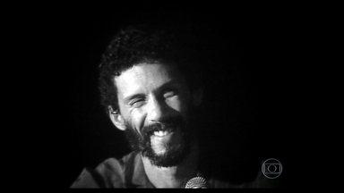 Gonzaguinha saiu da sombra do pai famoso e criou seu próprio caminho - Luiz Gonzaga Junior é o personagem da coluna de Nelson Motta.