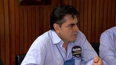 Deputado Domingos Sávio assume presidência estadual do PSDB, em Belo Horizonte - Convenção do partido confirmou a escolha do deputado. Os senadores Aécio Neves e Antonio Anastasia devem participar da convenção durante a tarde