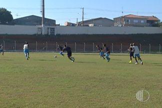 Ecus enfrenta o Mauaense pelo Paulista da Segunda Divisão - Equipe de Suzano vai em busca da primeira vitória no torneio.