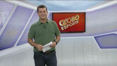 Globo Esporte MA 13-06-2015 - Veja o Globo Esporte MA deste sábado