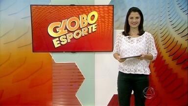 Globo Esporte MS - programa de sábado, 13/06/2015, na íntegra - Globo Esporte MS - programa de sábado, 13/06/2015, na íntegra
