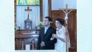 Dia de santo casamenteiro movimenta igrejas em Campo Grande - O Dia de Santo Antonio, o santo casamenteiro da Igreja Católica, movimenta várias igrejas em Campo Grande.