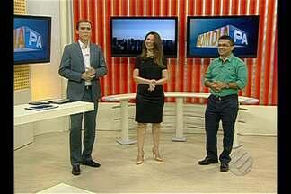 Carlos Ferreira comenta os destaques do esporte paraense (16) - Carlos Ferreira comenta os destaques do esporte paraense (16)
