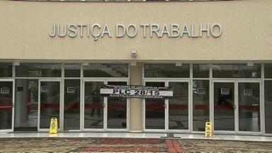 Servidores das Justiças do Trabalho e Federal estão em greve - Estão mantidos serviços de urgência e audiências já agendadas