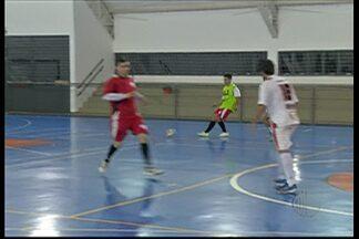 Grêmio Mogiano joga fora de casa contra o São José pela Liga Paulista de Futsal - Equipe mogiana já está classificada para a segunda etapa da competição.