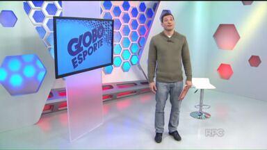 Veja a edição na íntegra do Globo Esporte Paraná de terça-feira, 16/06/2015 - Veja a edição na íntegra do Globo Esporte Paraná de terça-feira, 16/06/2015