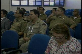 Secretaria de Defesa Social de PE elaborou diagnóstico sobre a situação da segurança - Os resultados foram discutidos na tarde desta terça-feira em uma reunião na Facape, em Petrolina