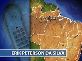 Corpo de adolescente é achado enterrado em Oriximiná - Segundo a PM, jovem estava desaparecido desde 12 de junho.Polícia pegou dois suspeitos e acredita em homicídio.