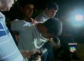 Adiado julgamento de acusados de arremesar vaso sanitário em torcedor - Crime ocorreu em maio deste ano no estádio do Arruda, no Recife.