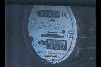 Clientes da RGE terão redução na tarifa da energia elétrica - Redução foi autorizada pela Agência Nacional de Energia Elétrica.