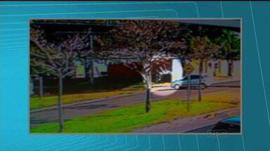 Adolescente se envolve em acidente entre carro e moto em Cianorte - Menor segue internado em observação.