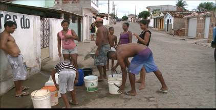22 cidades do agreste paraibano não irão receber recurso do FNE - A medida que iria beneficiar moradores de áreas atingidas pela seca foi vetada pelo Governo.