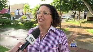Festejos juninos são realizados noParque Ceci Chunha em Arapiraca - Evento que começa nesta sexta-feira (26) e encerra no domingo (28).