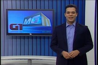 Confira os destaques da MGTV 1ª Edição de Uberaba e região desta sexta-feira (26) - Acompanhes os detalhes do duplo homicídio registrado nesta madrugada em Uberaba. E ainda, veja a entrevista ao vivo com o ator Antônio Fagundes.