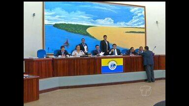 Plano Decenal de educação é aprovado em Santarém - Sessão na Câmara de Vereadores foi acompanhada pelos professores.