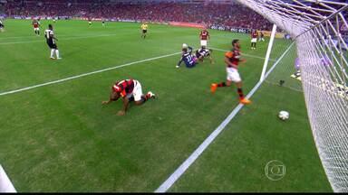 Gol contra amigo: dos nove marcado no Campeonato Brasileiro, três foram a favor do Galo - Time marcou apenas um, justamente contra o Cruzeiro
