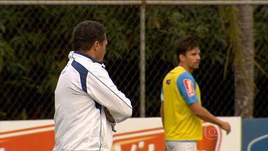 Depois de prestar consultoria para Vanderlei Luxemburgo, Paulo André ganah chance no time - Zagueiro irá entrar no lugar de Bruno Rodrigo, que está suspenso pelo terceiro cartão