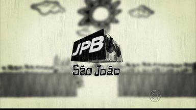O JPB te convida para o ultimo Especial de São João que será exibido amanhã - O jornal será transmitido de Campina Grande.
