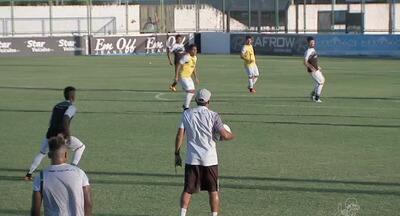 Silas Pereira já superou momentos de dificuldade com o time no passado - Confira as novidades do Ceará