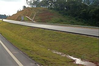 Concessionária é multada em R$ 63 milhões por atraso no trecho leste do Rodoanel - O trecho foi inaugurado nesta sexta-feira (26) pelo governador Geraldo Alckmin.