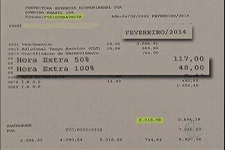Prefeitura de Poá faz denúncia de irregularidade na Secretaria de Saúde - As irregularidades foram encaminhadas ao Ministério Público.