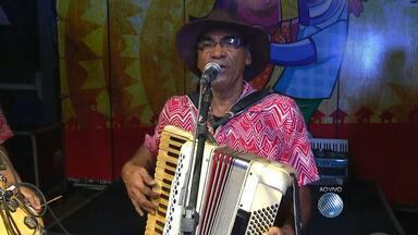 São Pedro é homenageado com festa no Pelourinho - Veja a programação para esta sexta (26).