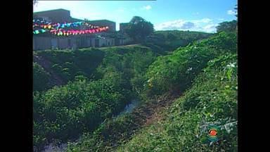 Riacho das Piabas foi assunto de discussão na UFCG - Especialista em revitalização falou sobre experiência em rio de Pernambuco.