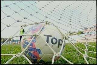 Friburguense treina para a Copa Rio mesmo antes da divulgação da tabela - Campeonato é objetivo do time no próximo semestre.