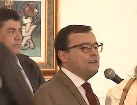 Wellington Dias nomeia mais 7 gestores e completa equipe de governo - Wellington Dias nomeia mais 7 gestores e completa equipe de governo