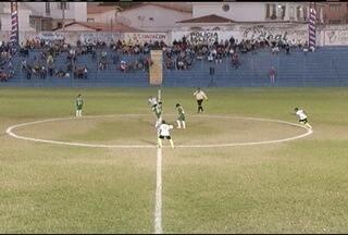 Pedras de Maria da Cruz é campeão da Copa José Maria Melo Sub-12 - Final foi marcada pela emoção.