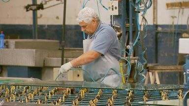 Alfenas (MG) registra centenas de demissões e fechamento de empresas - Alfenas (MG) registra centenas de demissões e fechamento de empresas