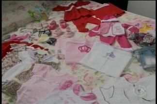 O HDM abriu sindicância para investigar morte de bebê antes do parto - Família da jovem de 14 anos, que estava grávida, acredita que foi erro médico