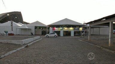 Organização acerta últimos detalhes para 17ª edição da Flumisul em Barra Mansa, RJ - Feira de Negócios do Sul Fluminense começa nesta quarta (1º) e segue até domingo (5), no Parque da Cidade.