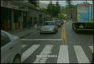 Petrópolis, RJ, registra em média um acidente por dia com morte neste mês de julho - Número de acidentes é 20% maior em relação ao ano passado.