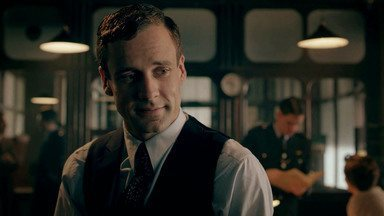 Bletchley Circle S2, The 3