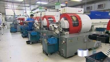 Mais de 180 funcionários devem ser demitidos da Fábrica da Schrader em Jacareí - A empresa anunciou o fechamento da unidade