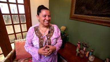Professora de Rondônia pode formar 1ª colônia de humanos em Marte - Sandra Feliciano é a única brasileira selecionada entre cem no mundo para uma viagem sem volta ao planeta vermelho.