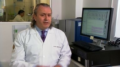 Testes genéticos evitam alterações cromossômicas incompatíveis com a vida - O médico geneticista Ciro Martinhago explica a importância dos testes genéticos.