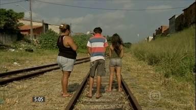 Assembleia discute assassinatos de crianças e adolescentes em Fortaleza (CE) - A cidade é a cidade com maior número de mortes de adolescentes entre 12 e 18 anos.