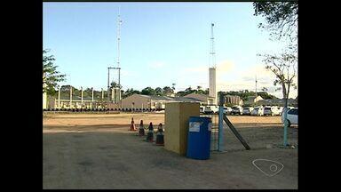 Menores fazem motim e 15 fogem de unidade socioeducativa no ES - Motim envolveu cerca de 100 adolescentes, na unidade de Linhares. Polícia faz busca para tentar recapturá-los.